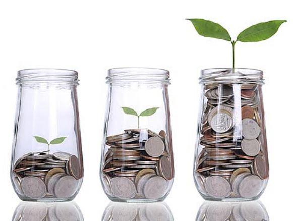 Money-Jars
