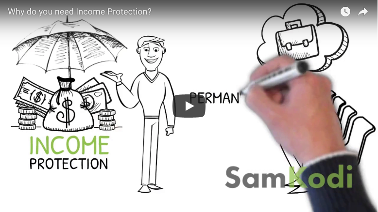 Income Protection Explained