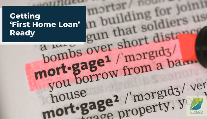 getting-first-home-loan-ready