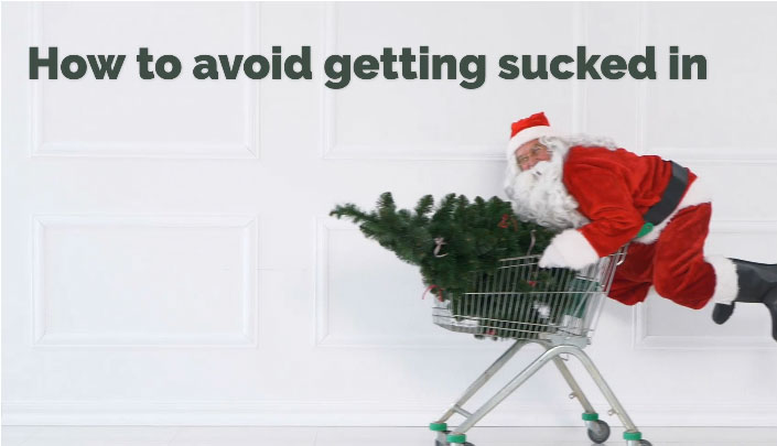 Holiday Saving Tips