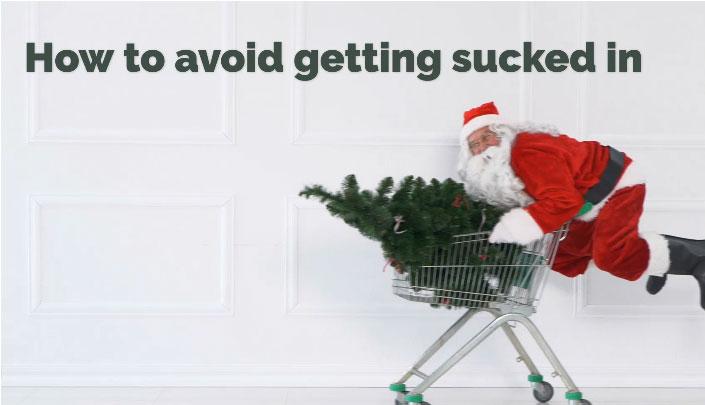 Holiday Saving Tips