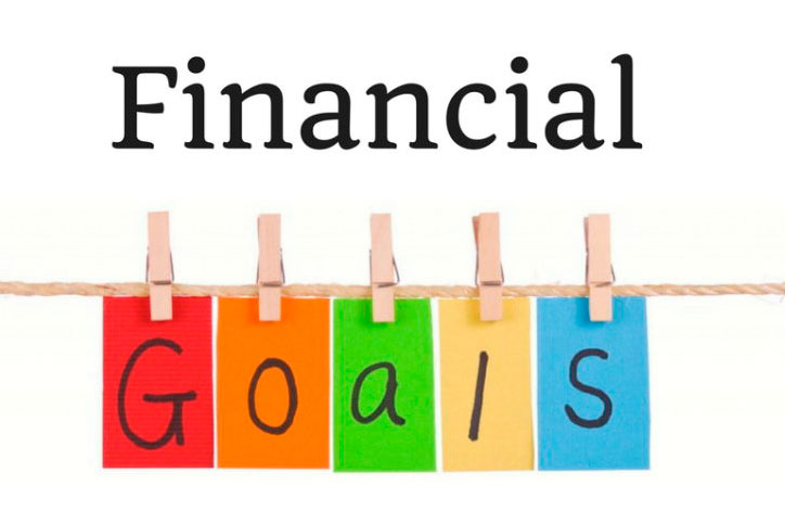 Make 2021 The Year You Smash Your Financial Goals