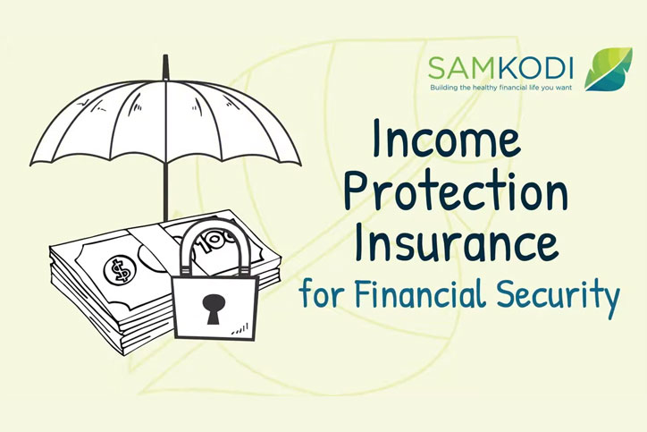 Income Protection Insurance For Financial Security