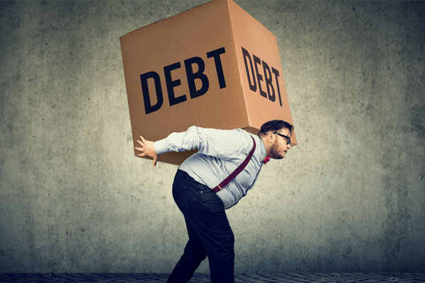 How Much Debt is Too Much?